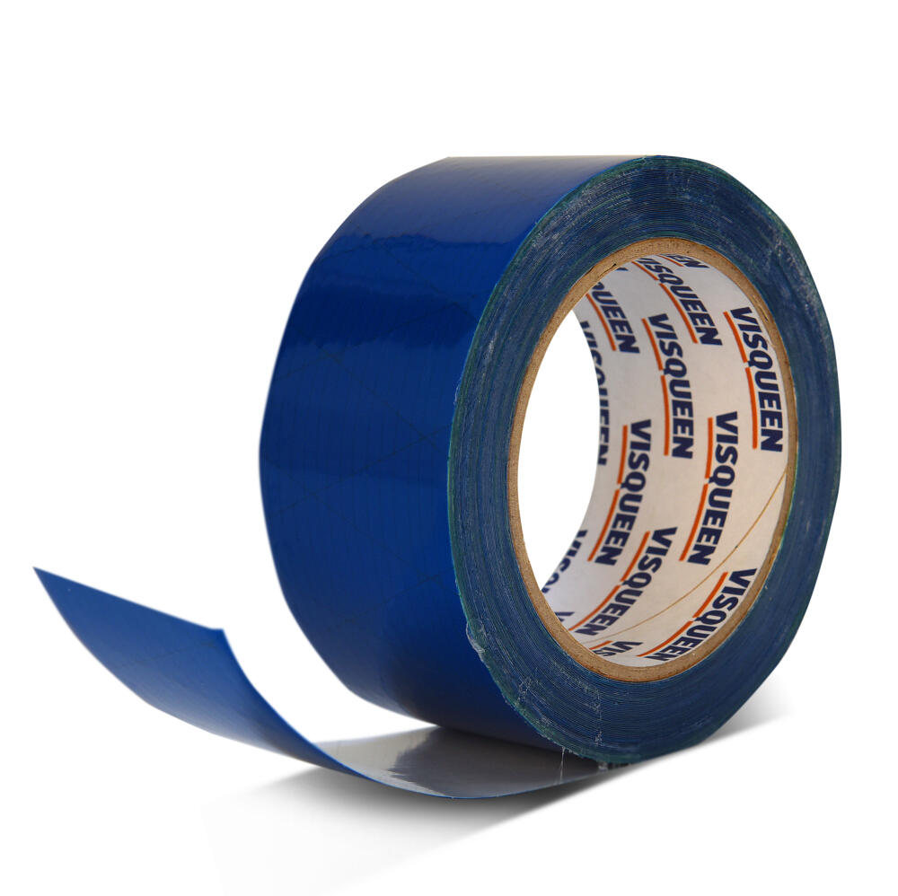 Visqueen Single Sided Vapour Tape, 50mm x 15m image