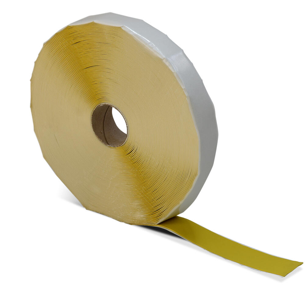 Visqueen Ultimate RadonBlok Double Sided Tape, 30mm x 30m image